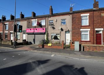 Thumbnail 4 bedroom property for sale in Warrington Road, Abram, Wigan