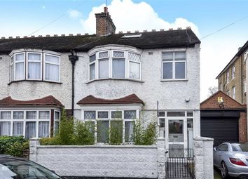Thumbnail 3 bed semi-detached house for sale in Ravenstone Street, London