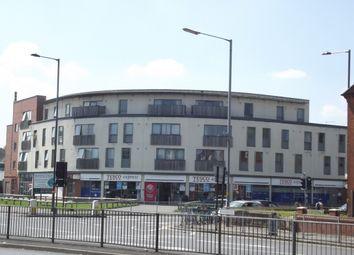 Thumbnail 2 bedroom flat to rent in Queens Court, Erdington
