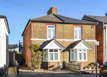 Thumbnail 2 bed semi-detached house for sale in Westfield Road, Surbiton