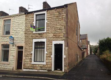 Thumbnail 2 bed terraced house to rent in Bridge Street, Rishton, Blackburn
