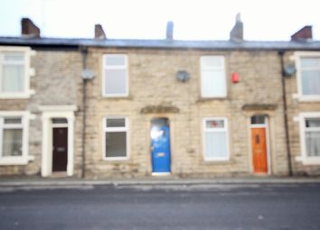 Thumbnail 2 bed terraced house to rent in Bright St, Darwen, Lancs, .