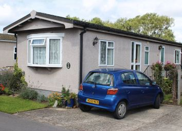 Thumbnail 2 bed detached bungalow for sale in Purbeck View Park, Northport, Wareham