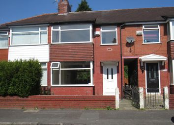 Thumbnail 2 bedroom terraced house to rent in Gloucester Road, Droylsden, Manchester