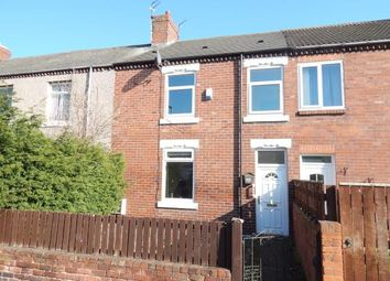 3 bed terraced house to rent in Hawthorn Road, Ashington NE63