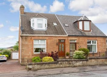 Thumbnail 3 bed semi-detached house for sale in Burnblea Street, Hamilton, South Lanarkshire