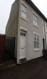 Thumbnail 2 bedroom terraced house to rent in Filbert Street East, Leicester