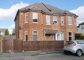 Thumbnail 3 bed semi-detached house for sale in Superb Semi-Detached House, Charminster, Bournemouth