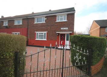 4 bed semi-detached house for sale in Foxhill Road, Eccles, Manchester M30