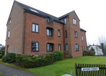 Thumbnail 2 bed flat for sale in Hollybush Lane, Harpenden