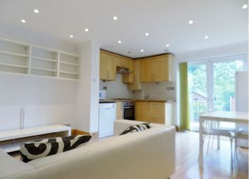 Thumbnail 2 bed flat to rent in Kingsley Road, Pinner