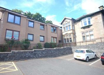 Thumbnail 2 bed flat for sale in Flat 2, 8 Westknowe Gardens, Rutherglen, Glasgow