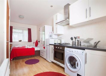 Thumbnail Studio to rent in Mandeville Road, Northolt, Middlesex