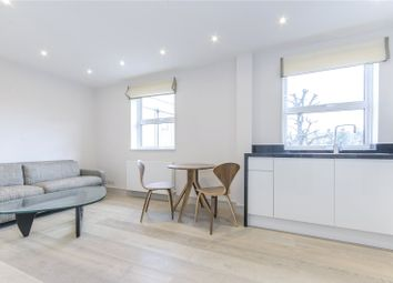 Thumbnail 2 bedroom flat for sale in Abberley Mews, Clapham, London
