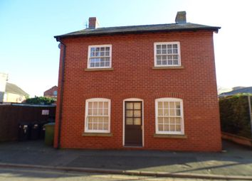 Thumbnail 1 bedroom flat to rent in Catherine Street, Hereford