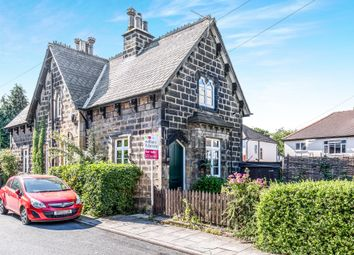 Thumbnail 2 bed cottage for sale in Alma Cottages, Headingley, Leeds