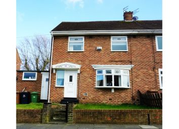 3 bed semi-detached house for sale in Townsend Road, Sunderland SR3