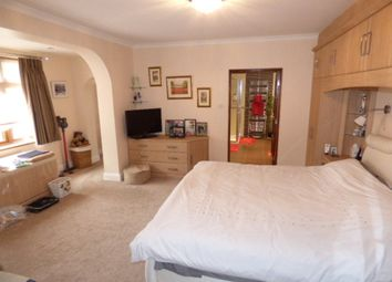 Thumbnail 4 bed detached house for sale in Manor Drive, London