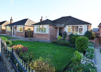 Thumbnail 2 bed bungalow for sale in Councillor Lane, Cheadle