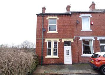 Thumbnail 2 bed end terrace house for sale in Adelphi Terrace, Carlisle, Cumbria