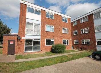 Thumbnail 2 bed flat to rent in Wessex Drive, Erith