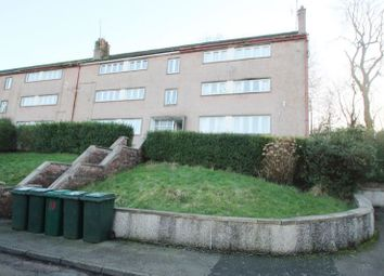 Thumbnail 3 bed flat for sale in 11C, Glebe Terrace, Rothesay PA209Bj