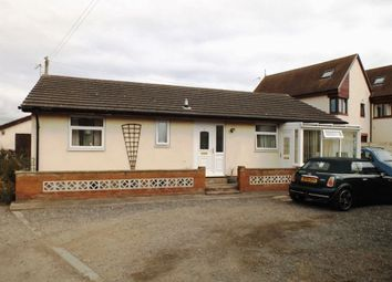 Thumbnail 2 bed bungalow for sale in Turner Street, Amble, Morpeth