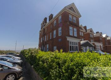 Thumbnail 1 bed flat for sale in Kirkley Cliff Road, Lowestoft