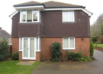 Thumbnail 2 bed flat to rent in Kings Furlong Drive, Kings Furlong, Basingstoke