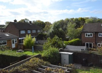 Thumbnail 4 bed semi-detached house for sale in Woodway, Beaconsfield, Buckinghamshire