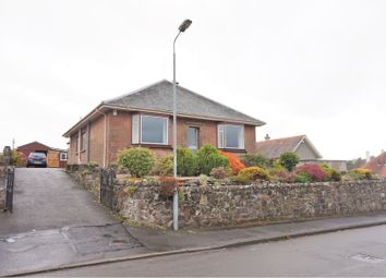 Thumbnail 3 bed detached bungalow for sale in Norwood Avenue, Alloa