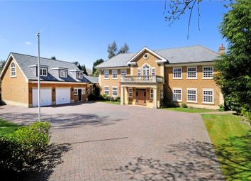 Thumbnail 5 bed detached house for sale in Sunning Avenue, Sunningdale, Ascot, Berkshire