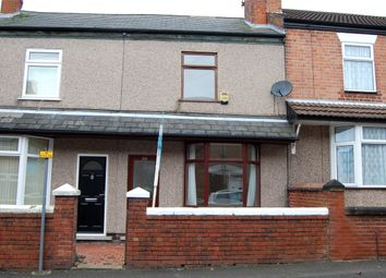 Thumbnail 2 bed terraced house to rent in Norman Street, Ilkeston, Derbyshire