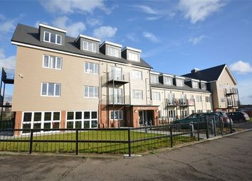 Thumbnail 2 bed property to rent in St Josephs, Defoe Parade, Grays, Essex