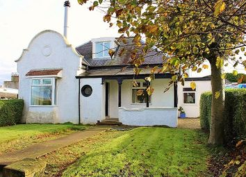 Thumbnail 4 bed detached house for sale in 'sunnyside', Stoneykirk Road, Stranraer