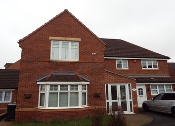 Thumbnail Room to rent in Wavers Marston, Marston Green, Birmingham