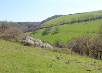 Thumbnail Land for sale in Barnstaple