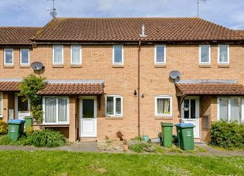 Thumbnail 1 bed terraced house for sale in Foster Close, Aylesbury