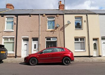 Thumbnail 2 bed terraced house for sale in Suggitt Street, Hartlepool