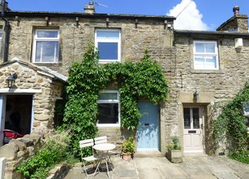 Thumbnail 3 bed terraced house for sale in High Fold, Lothersdale, Keighley