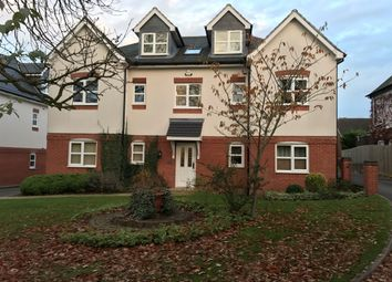 Thumbnail 2 bedroom flat for sale in Mill View, Anstey, Leicester