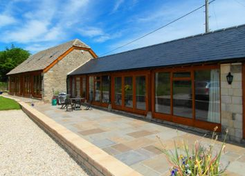 Thumbnail 4 bed barn conversion to rent in Langford, Lechlade