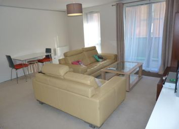 Thumbnail 3 bedroom flat to rent in Pulse Development, Colindale