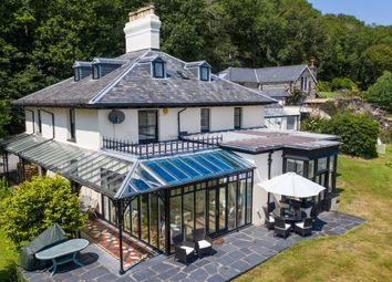 Thumbnail 9 bed detached house for sale in Barmouth