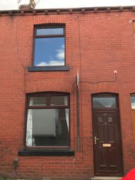 Thumbnail 2 bed terraced house to rent in Norman Street, Middleton, Manchester