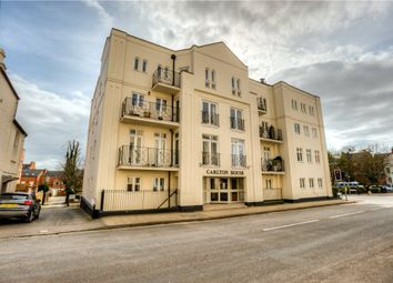 Thumbnail 2 bed flat for sale in Carlton House, 16 Regent Street, Leamington Spa