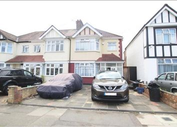 3 bed semi-detached house for sale in Headley Drive, Gants Hill IG2