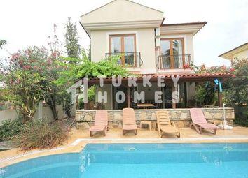 Thumbnail 3 bedroom villa for sale in Dalyan, Mugla, Turkey