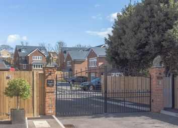Pegwell, Ramsgate CT11. 5 bed detached house for sale