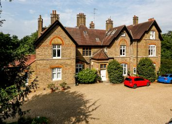 Thumbnail 2 bed flat for sale in St. Marys Road, Long Ditton, Surbiton, Surrey
